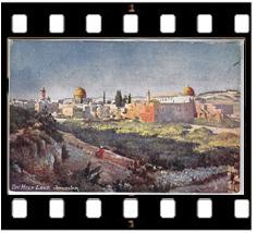 ملصقات فلسطينية