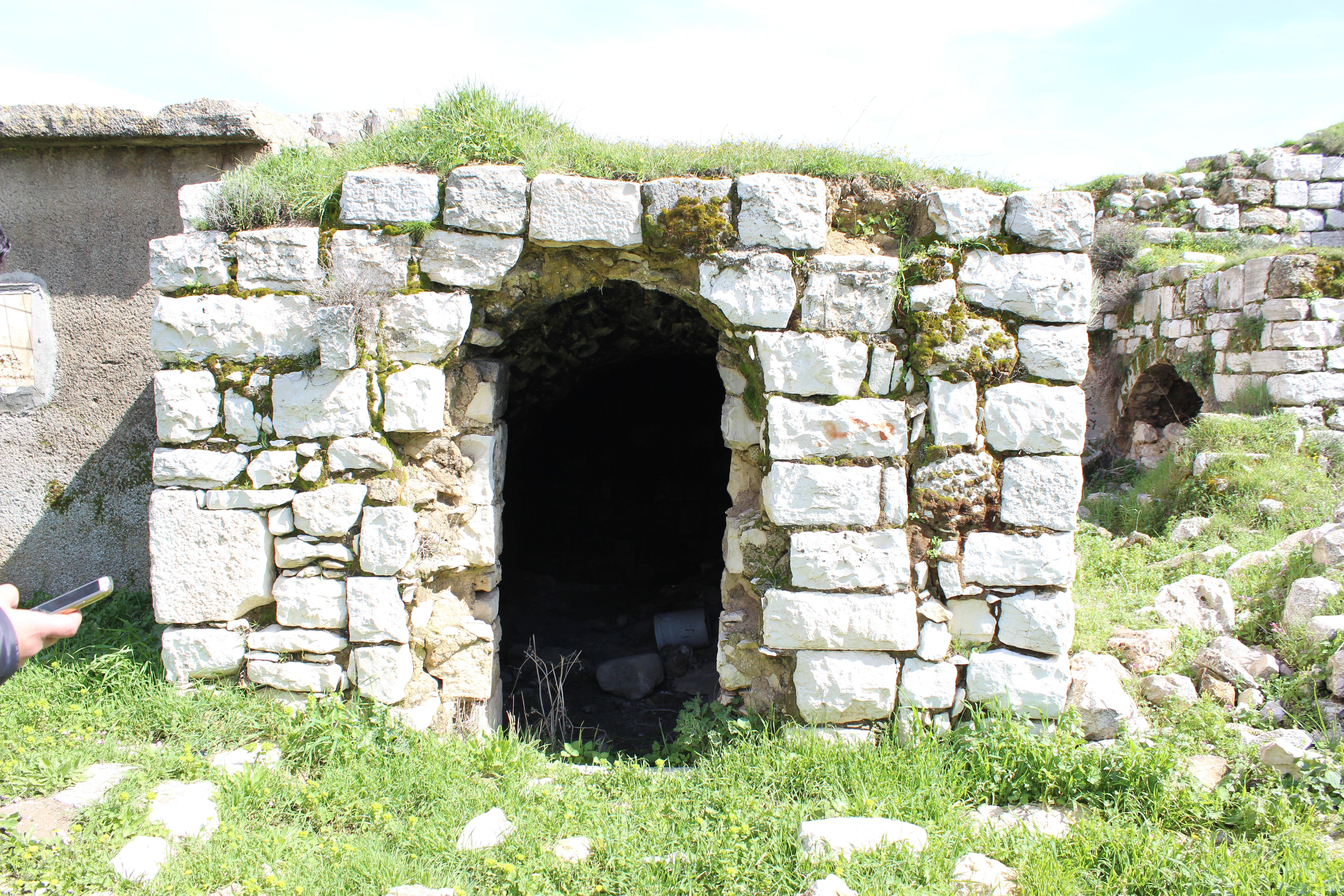 لبيوت بلدة الرام القديمة من عام 1341 هجري (21).JPG