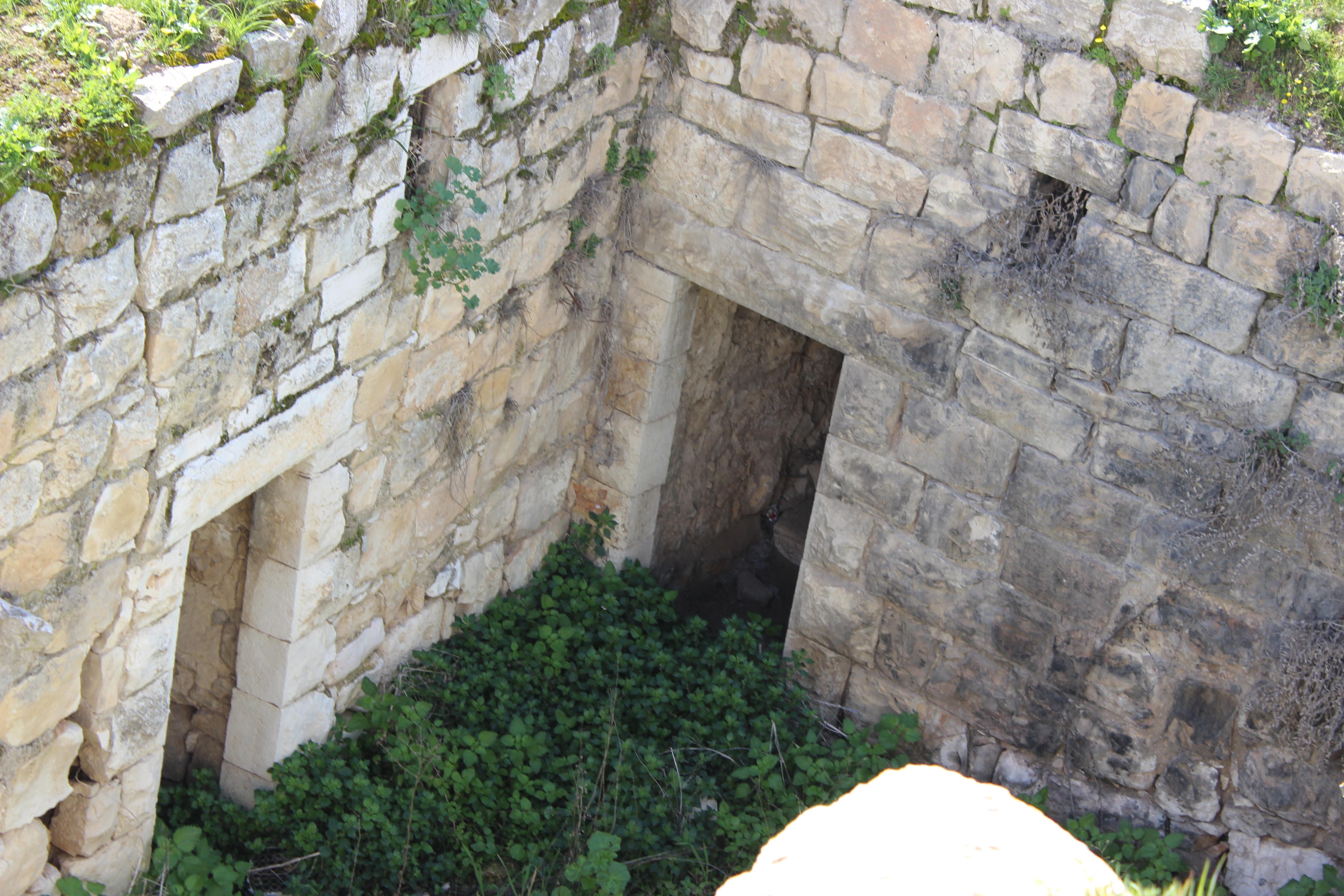لبيوت بلدة الرام القديمة من عام 1341 هجري (26).JPG