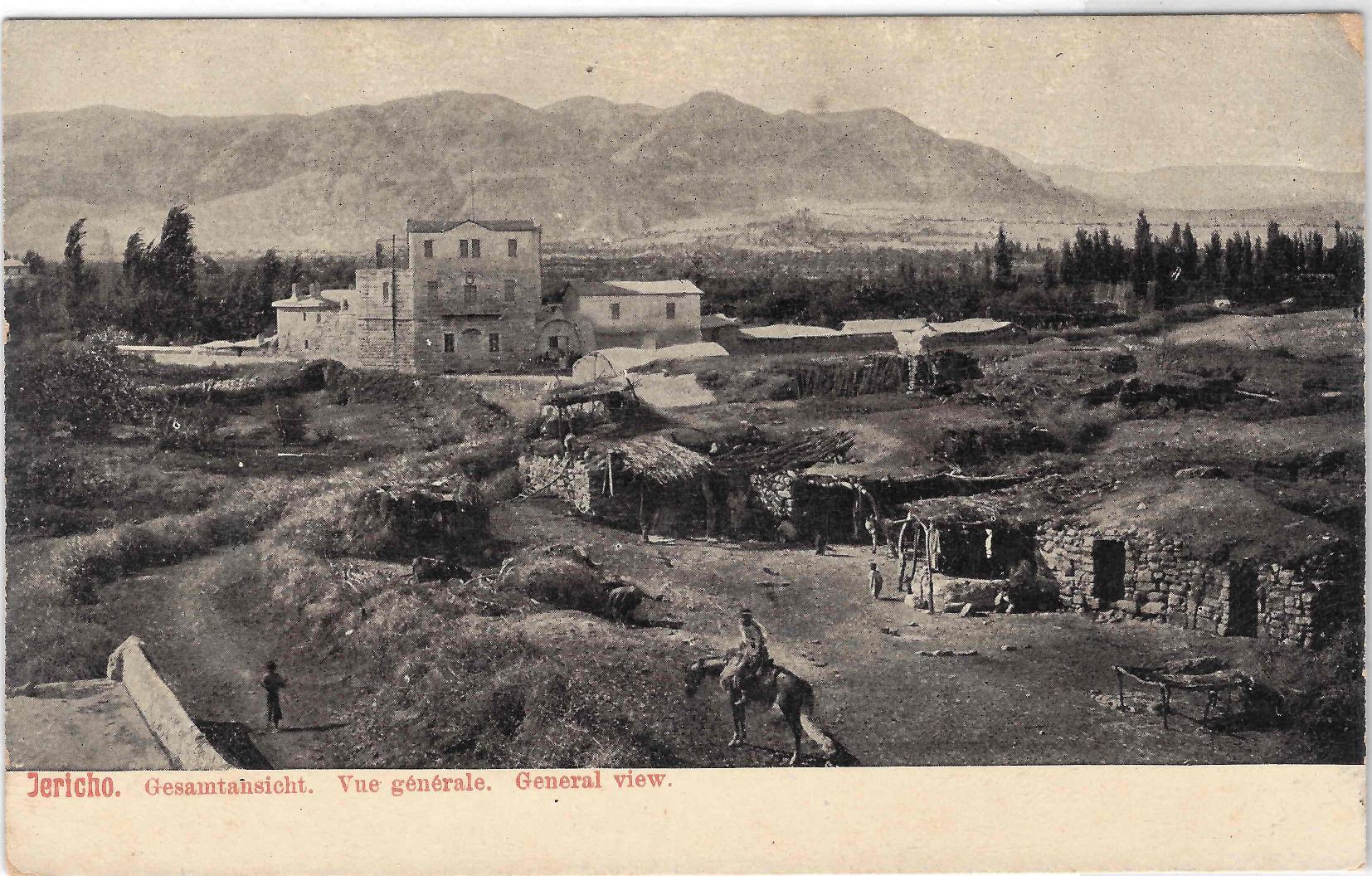عام لمدينة اريحا فترة العشرينات.jpg