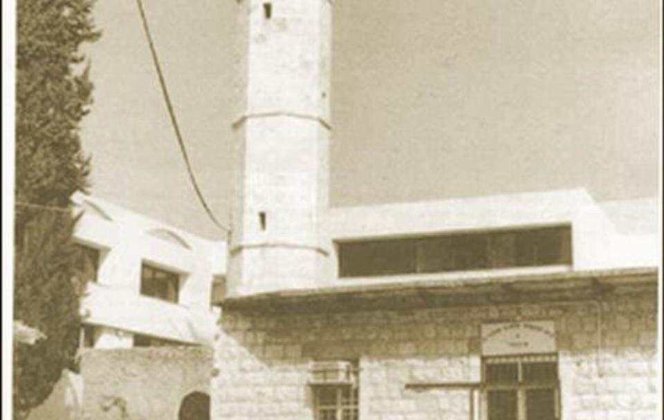 العباسية في يافا(اليوم حولوه الى كنيس يهودي!!) checked.jpg