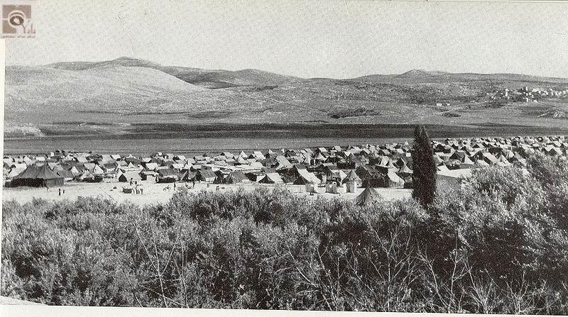 800px-Balata_Camp_circa_1950 checked.JPG