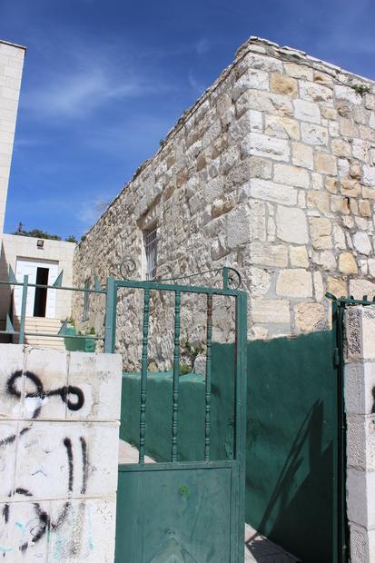 لبيوت بلدة الرام القديمة من عام 1341 هجري (1).JPG