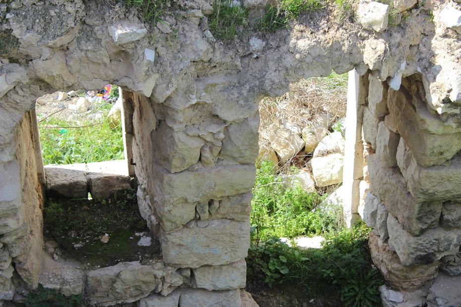 لبيوت بلدة الرام القديمة من عام 1341 هجري (12).JPG