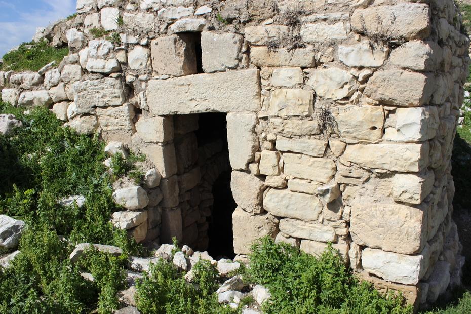 لبيوت بلدة الرام القديمة من عام 1341 هجري (18).JPG