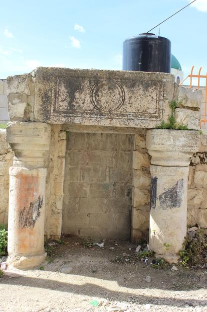 لبيوت بلدة الرام القديمة من عام 1341 هجري (4).JPG