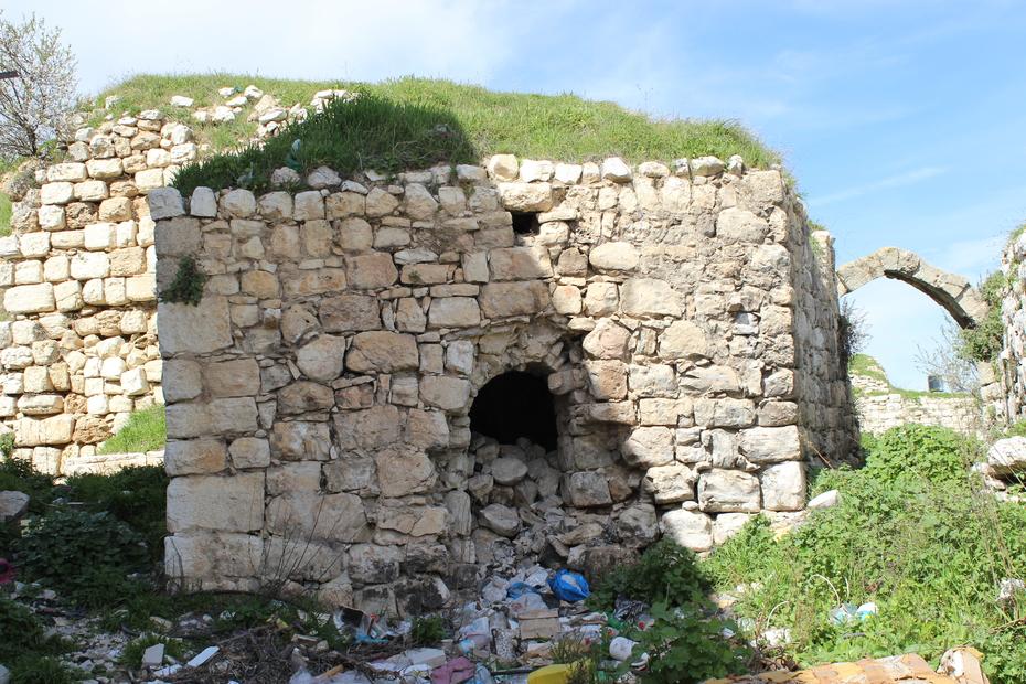 لبيوت بلدة الرام القديمة من عام 1341 هجري (5).JPG