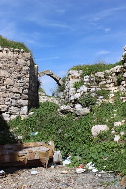 لبيوت بلدة الرام القديمة من عام 1341 هجري (6).JPG