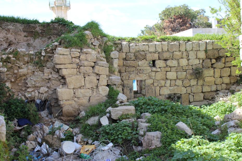 لبيوت بلدة الرام القديمة من عام 1341 هجري (7).JPG