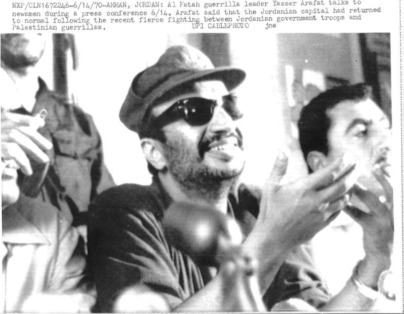 عرفات عام 1970 في الاردن.jpg