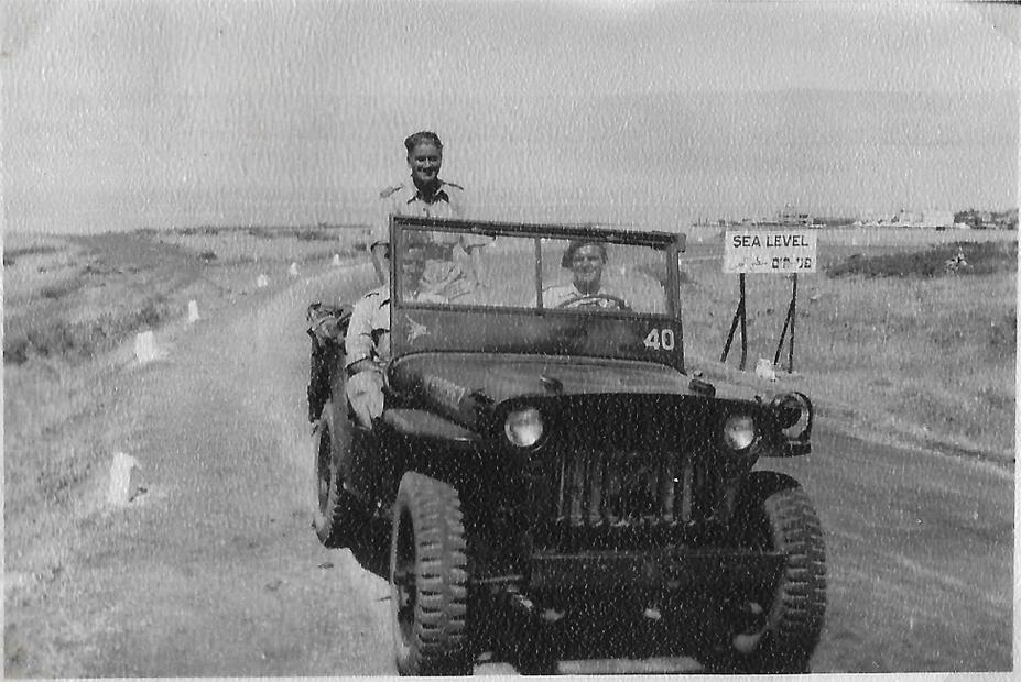 سطح البحر في الطريق الى طبريا عام 1946--1.jpg