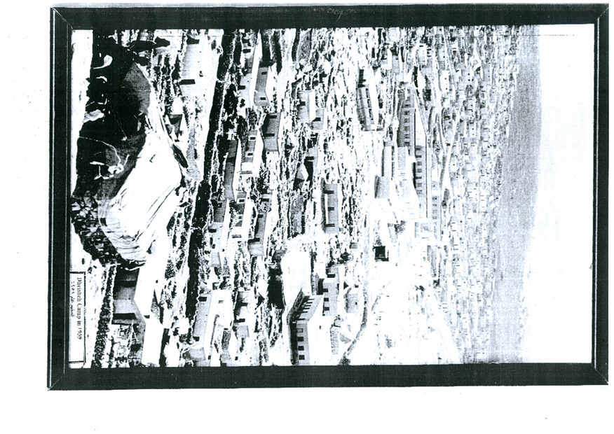 مخيم الدهيشه 1959