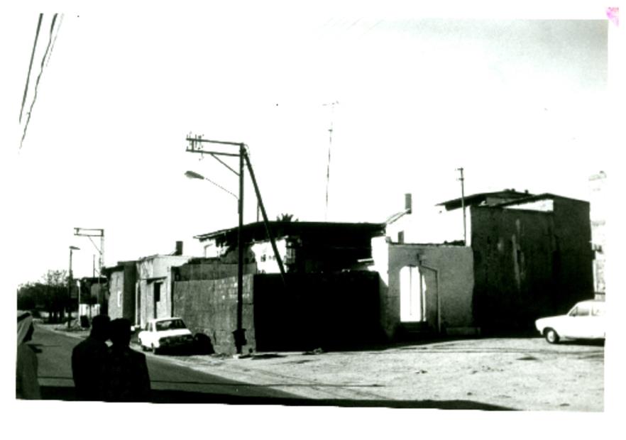 الشيخ عجمي و قد حولت إلى مسكن لإحدى العائلات الإسرائيلية.pdf