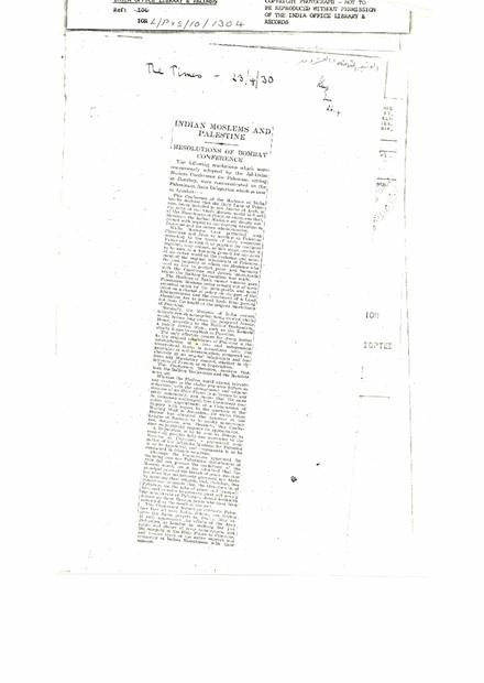 الهند وفلسطين 23-4-1930.PDF