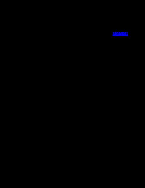 تاكيدا  على سياستها في عزل الاغوار سلطات الاحتلال توسع وتعمد خندق الجدار الذي يفصل الاراضي الفلسطينية في سهل البقيعة عن اصحابها في طوباس.pdf