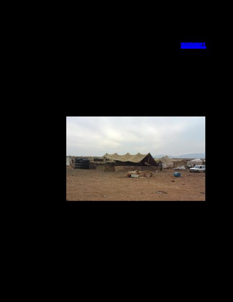 جنود الاحتلال يعتدون بالضرب على شاب في منطقة الحديدية في الأغوار الشمالية المحتلة.pdf